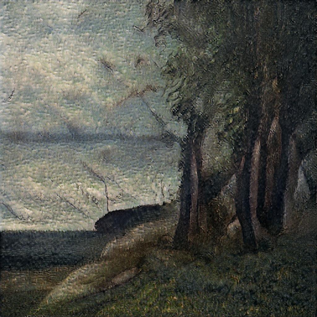 River's Edge - Ciaran Moore
