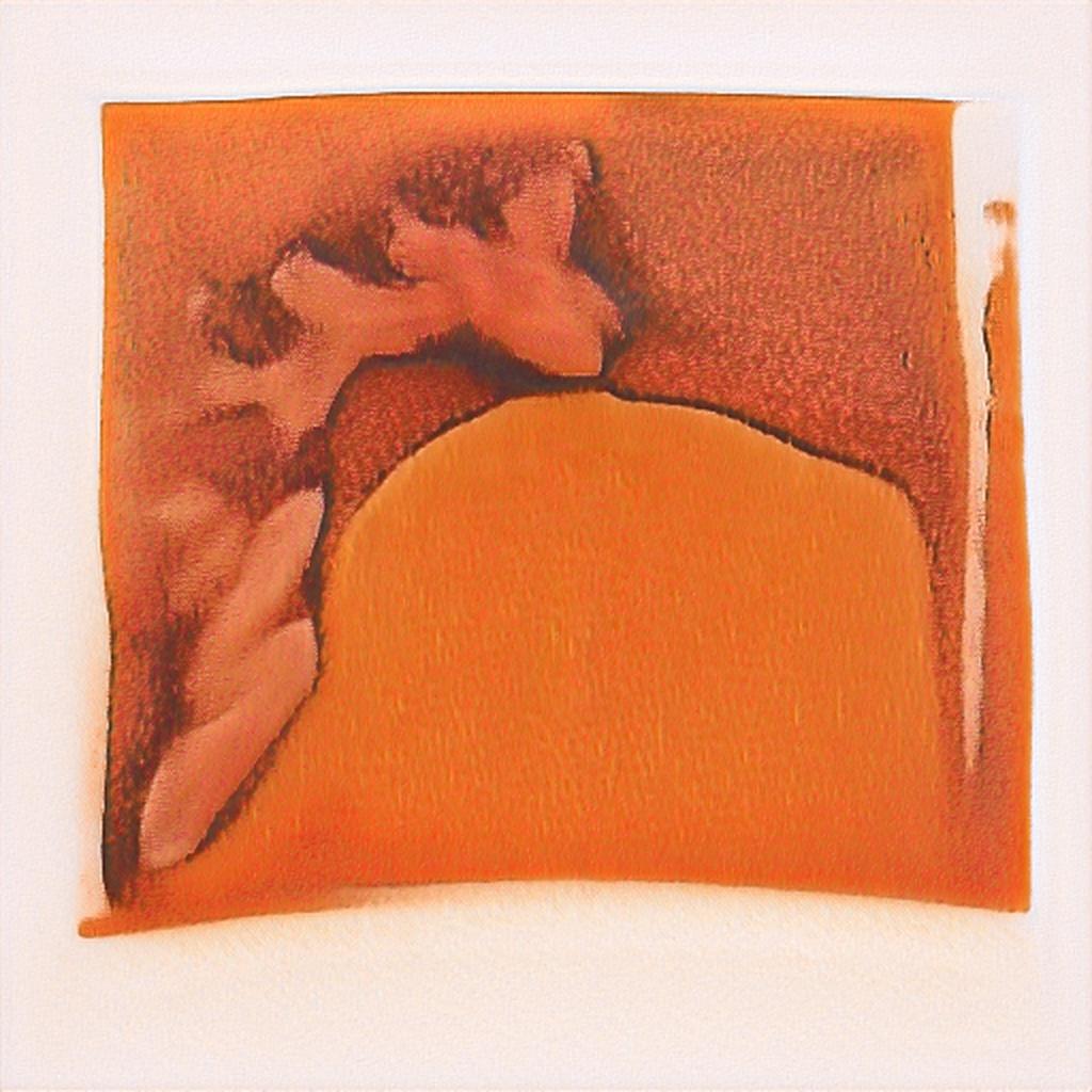 Ciaran Moore Tangerine Afternoon